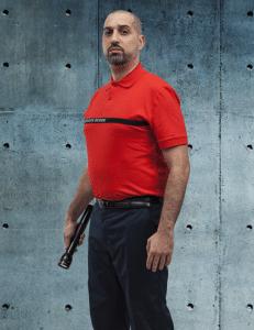 recrutement agent de securite paris